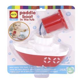 Игрушка для ванны «Лодочка»