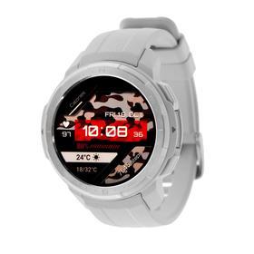 "Смарт-часы Honor Watch GS Pro (KAN-B19), 1.39"", Amoled, пульсометр, шагомер, 790 мАч, белые"