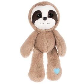 Мягкая игрушка «Ленивец» 27 см