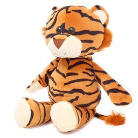 Мягкая игрушка «Тигр Оливер», 43 см
