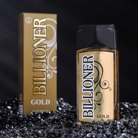 Туалетная вода мужская BILLIONER GOLD, 95 мл