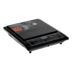 Плитка индукционная Endever Skyline IP-20, 1800 Вт, 1 конфорка, таймер, чёрная