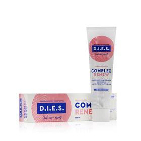 Зубная паста D.I.E.S. Complex Renew, 100 мл