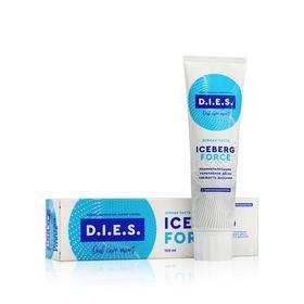 Зубная паста D.I.E.S. Iceberg Force, 100 мл