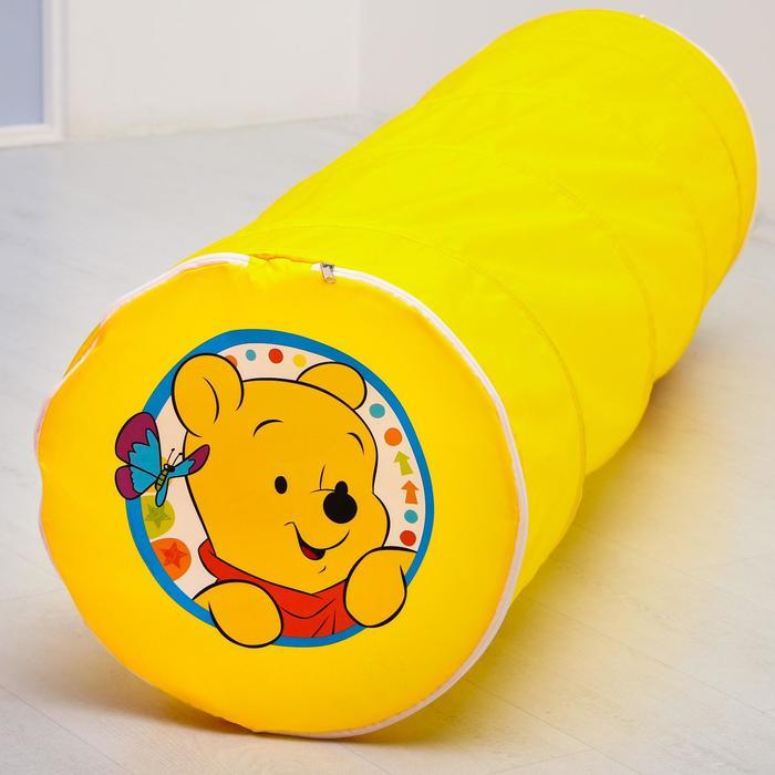 """Детский туннель """"Медвежонок Винни"""""""