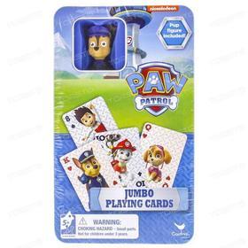 Настольная карточная игра «Патруль»