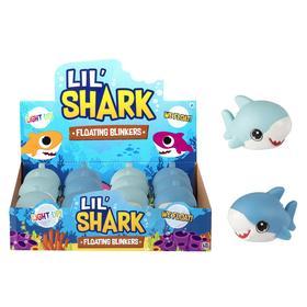 Игрушка «Светящаяся акула»
