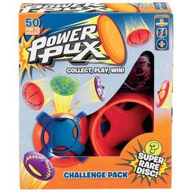 Игровой набор «Прыгающие фишки-флипы с лончером - вызов друзьям»