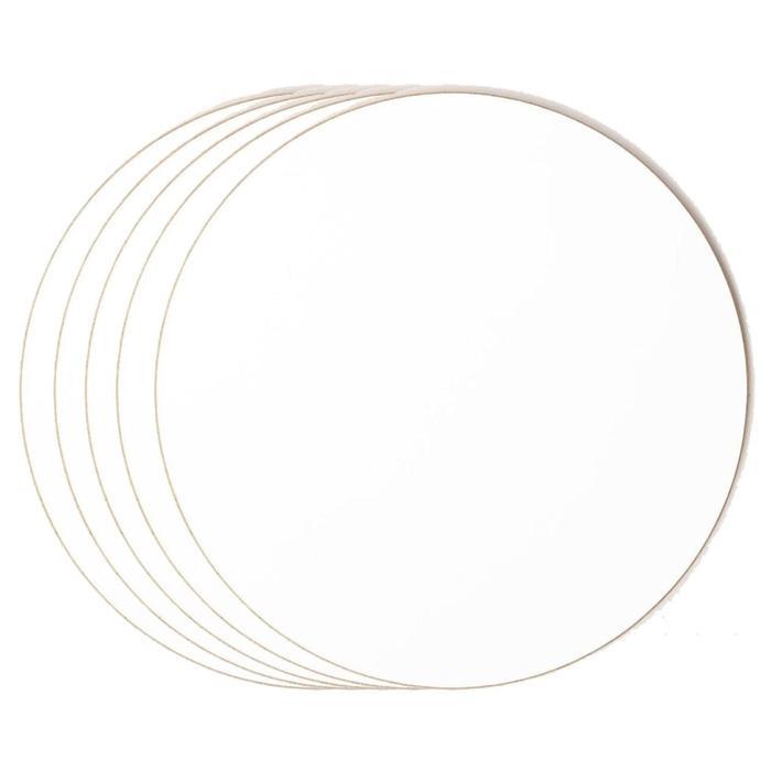 Артборд «Круг» диаметр: 20 см