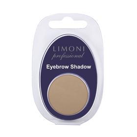 Тени для бровей Limoni Eyebrow Shadow 03