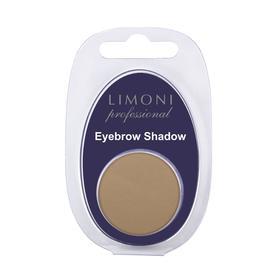 Тени для бровей Limoni Eyebrow Shadow 05