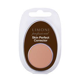 Корректор для лица Limoni Skin Perfect corrector, тон 06