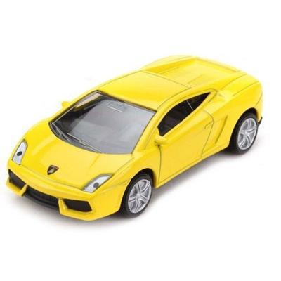 Модель машины Lamborghini Gallardo - Фото 1