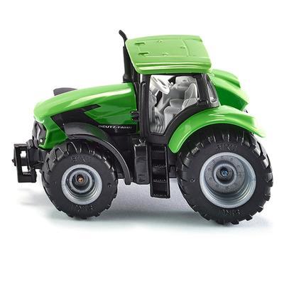 Трактор DEUTZ-FAHR TTV 7250 Agrotron - Фото 1