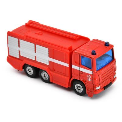 Машина Пожарная - Фото 1