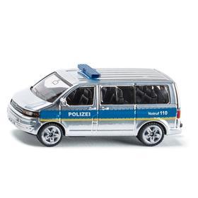 Модель машины «Микроавтобус полицейский»