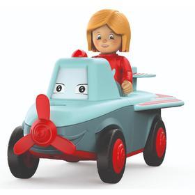Машинка «Паула и Притти»