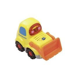 Машинка «Бульдозер»