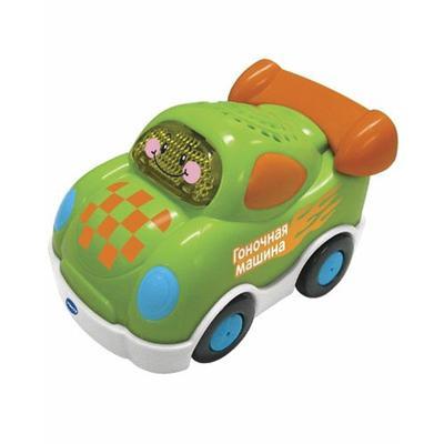 Машинка «Гоночная машина» - Фото 1
