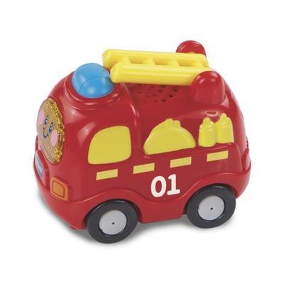 Машинка «Пожарная машина» - Фото 1