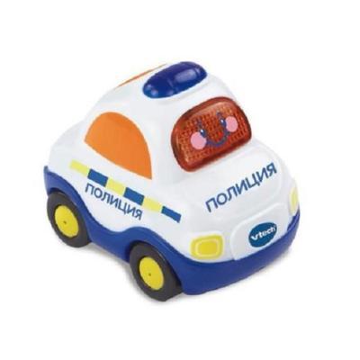 Машинка «Полицейская машина» - Фото 1