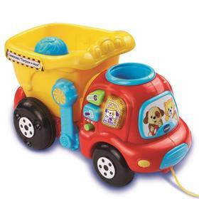 Машинка «Самосвал Погрузи и вези»