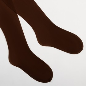 Колготки женские POSITIVE STYLE 20 ден цвет шоколад (cappuccino gul), размер 6/XXL