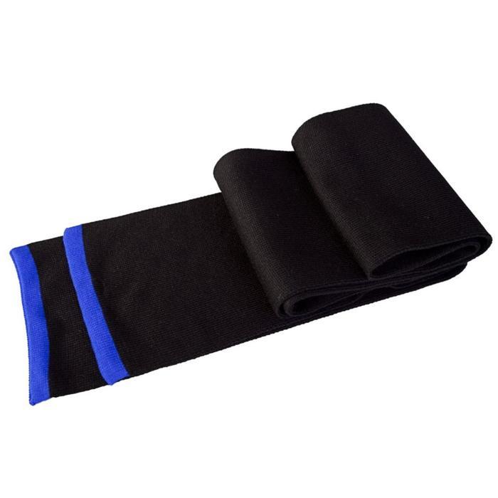 Шарф Leader, цвет чёрно-синий