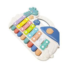 Музыкальный детский центр-ксилофон Everflo Ringing