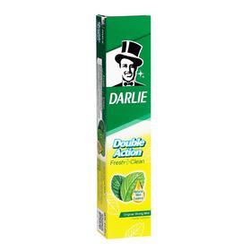 Зубная паста Darlie «Дабл Экшэн» с мятой, 85 г