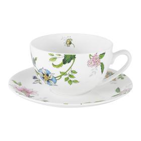 Чашка с блюдцем «Provence», 0.25 л