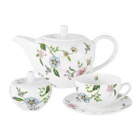 Чайный сервиз Provence, 6 персон, 14 предметов