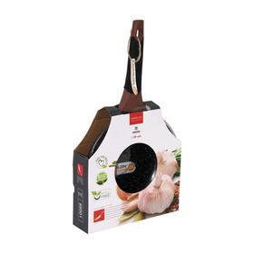 Сковорода без крышки Greblon Induction Line, 20 см