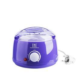 Воскоплав TNL wax 100, баночный 100 Вт, 400 мл, 35-100 ºС, фиолетовый Ош