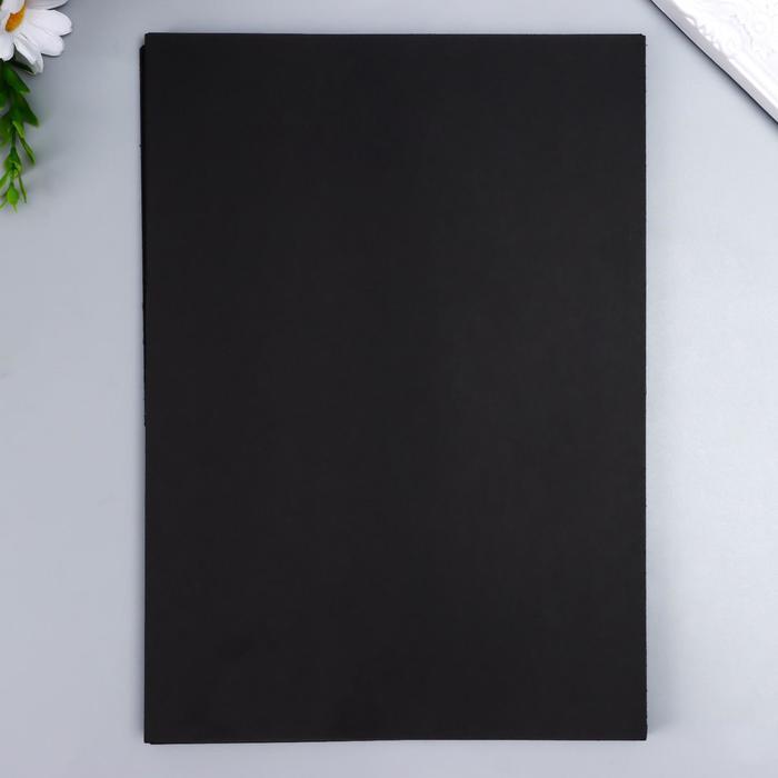 Лист для фотоальбома 20,5х29 см