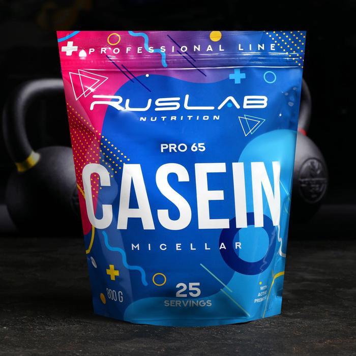 CASEIN PRO 65 шоколад, 800г