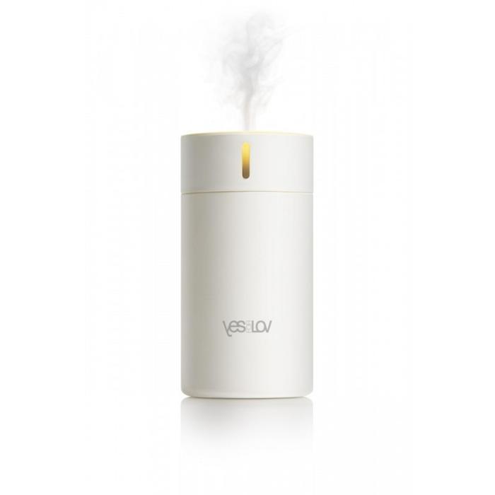 Комплект ароматический диффузор + наполнитель с возбуждающим ароматом, 50 мл