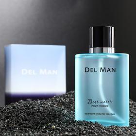 Туалетная вода мужская Del Man, 100 мл