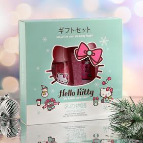 Набор Hello Kitty Winter Story