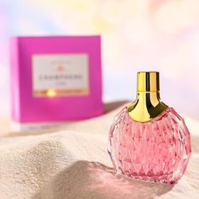 Туалетная вода женскя Champagne Pink, 100 мл