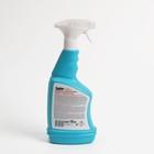 """Средство чистящее для ванн """"Sanfor"""" Акрилайт, пена 700 мл - Фото 2"""