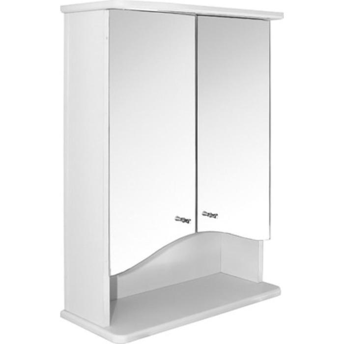 "Зеркало-шкаф ""MIXLINE Мадлен-52"" 22х52х70см"