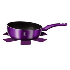Флип сковорода Royal purple Metallic Line, 26 см