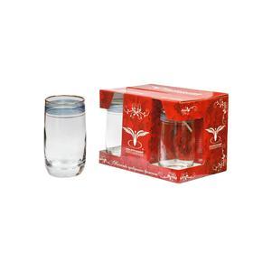 Набор стаканов для сока «Эдем», 6 шт