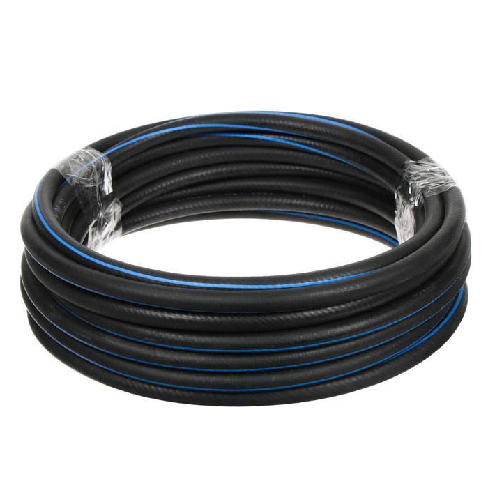 Рукав резиновый III-6,3-2,0 с синей полосой 10 мп