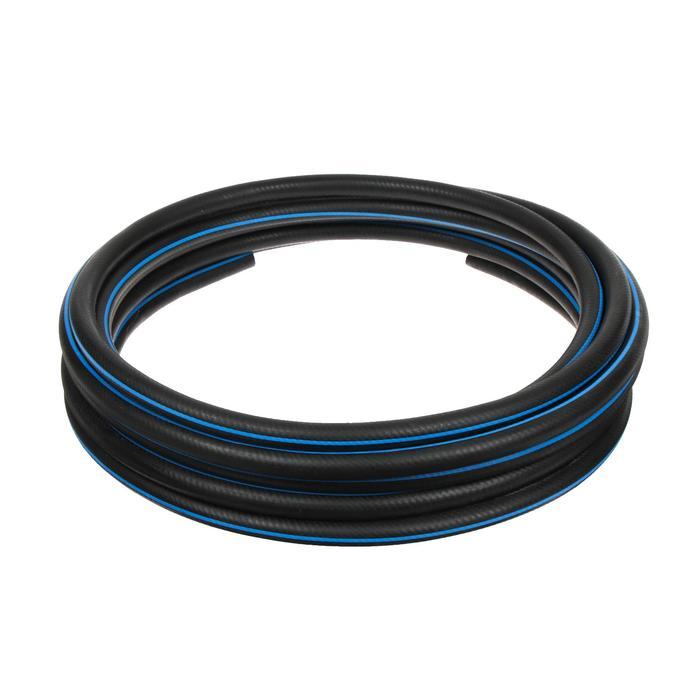 Рукав резиновый III-9-2,0 с синей полосой 10 мп