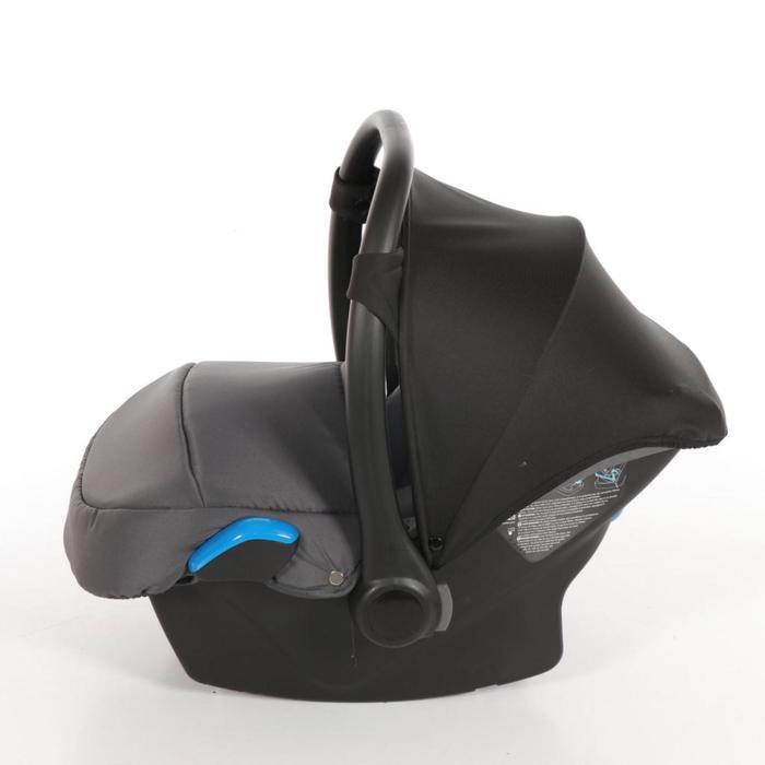 Автокресло AVIONAUT KITE, цвет ткань черный, цвет AJ-05