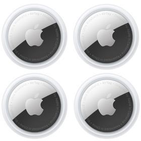 Трекер Apple AirTag (4 Pack) MX542RU/A