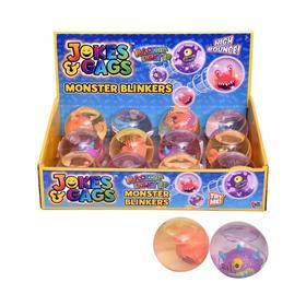 Игровой набор «Мяч с монстриком»
