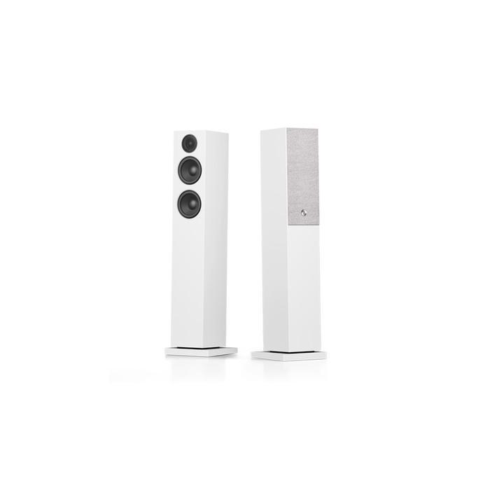 Акустическая система AUDIO PRO A36, Bluetooth 5.0, HDMI, Jack 3.5, белая